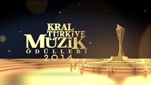 21. Yılında Kral Türkiye Müzik Ödülleri
